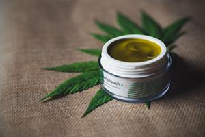 High CBD Marijuana