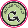 advanced genetics marijuana seeds logo
