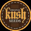 original kush seeds marijuana seeds logo
