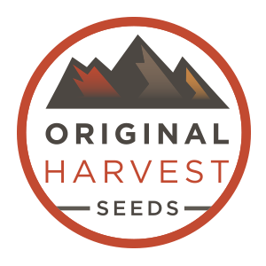 original harvest marijuana seeds