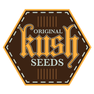 original kush marijuana seeds