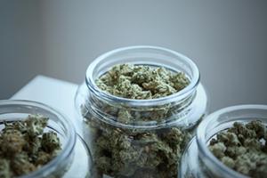 Buy Medical Marijuana in Georgia