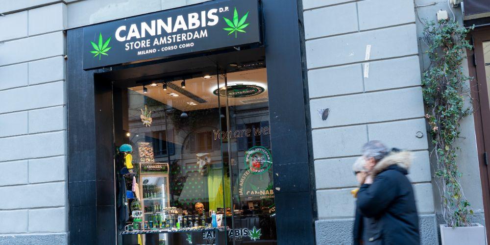 iStock 1201472332 - The States With The Most Marijuana Dispensaries Per Capita