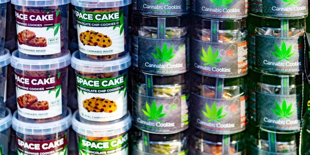 iStock 1142616513 - The Proper Ways To Store Weed