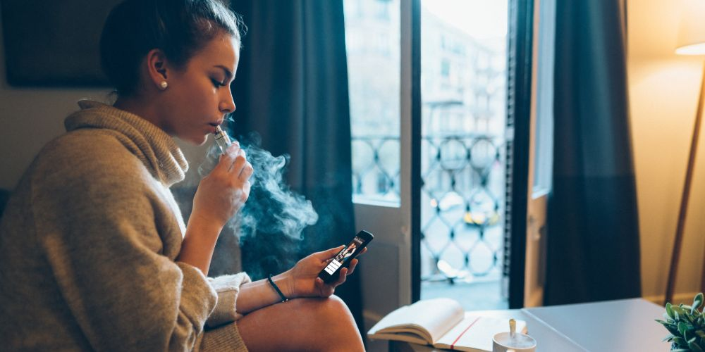 iStock 1163604562 - Getting High Indoors: Apartment-Friendly Guide