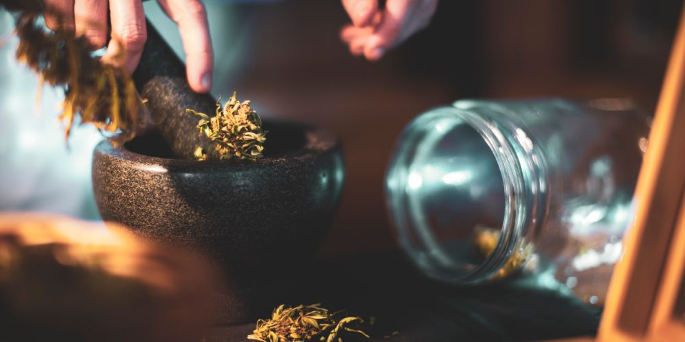 iStock 1211312902 1 - The Proper Ways To Store Weed