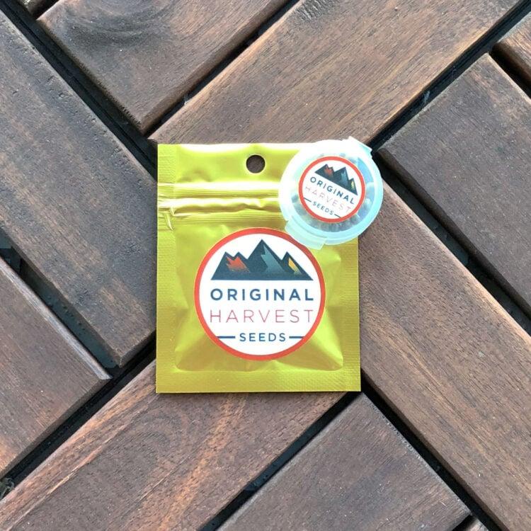 deliver Mt. Rainier Feminized Marijuana Seeds Barkmere