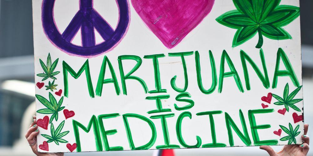 Marijuana Advocates