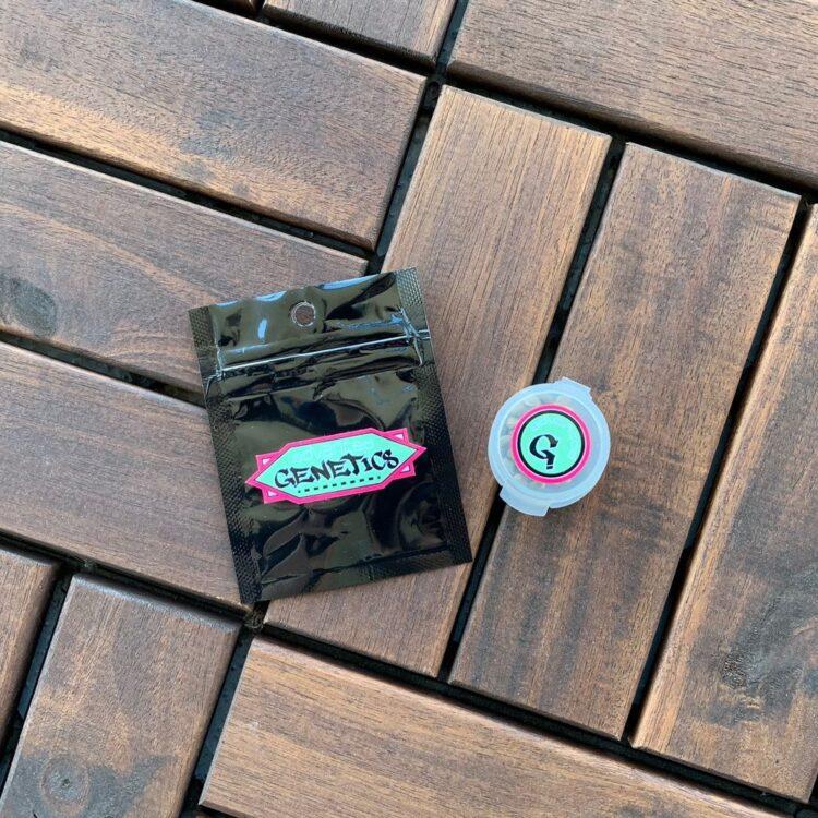deliver Marley's Collie Feminized Marijuana Seeds Burlington